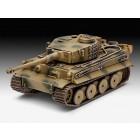 PzKpfw VI Ausf. H Tiger - 1/72