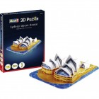 Sydney Opera House - 3D Puzzle - 185 mm