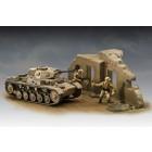 Panzer II Ausf. F - 1/76
