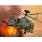 AH-64D Longbow Apache - 1/144