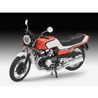 Motocicleta Honda CBX 400 F - 1/12