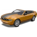 Ford Mustang Convertible 2010 - 1/25