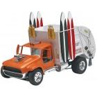 Garbage Truck - 1/24 - REVELL