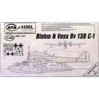 Blohm & Voss Bv 138 C-1 - 1/48