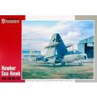 Hawker Sea Hawk FGA/Mk.101 - 1/72