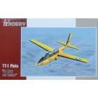TT-1 Pinto US Navy Trainer - 1/72