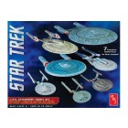 Star Trek USS Enterprise Box Set - Snap - 1/2500
