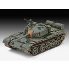 Tanque T-55 A/AM - 1/72