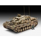 anque Sd.Kfz. 167 StuG IV - 1/35