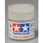 Tinta Tamiya Mini Clear verniz - X22 - 10ml