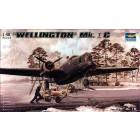 Wellington Mk.1C - 1/48