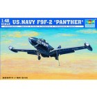 F9F-2 Panther - 1/48