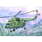 Helicopter Mil Mi-17 Hip-H - 1/35