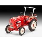 Trator agrícola Porsche Junior 108 - 1/24