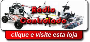 Imagem radio controlado